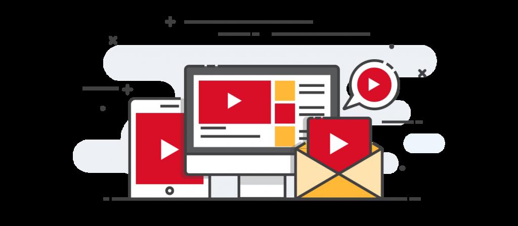 Online Marketing Grafika