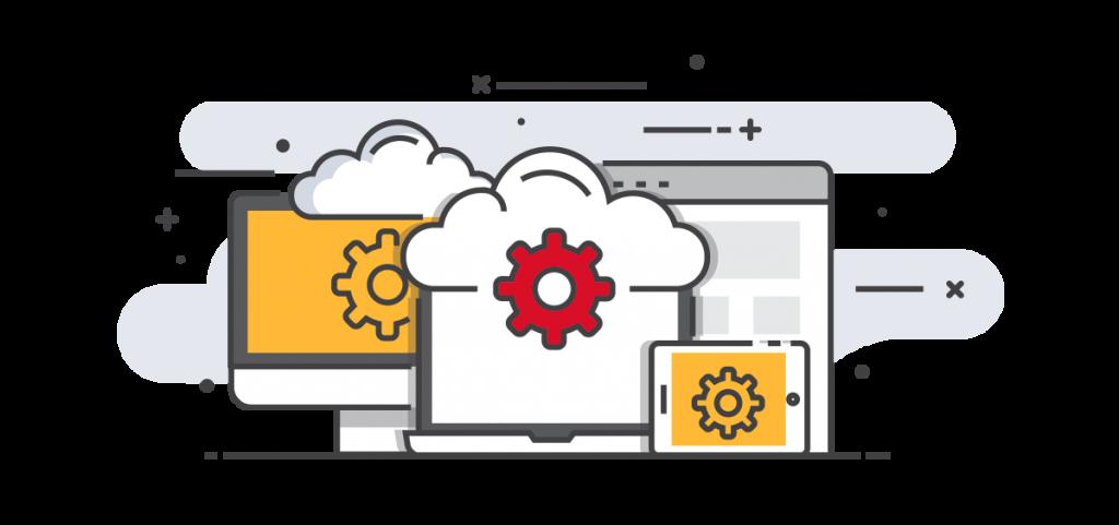 Honlap készítés grafika