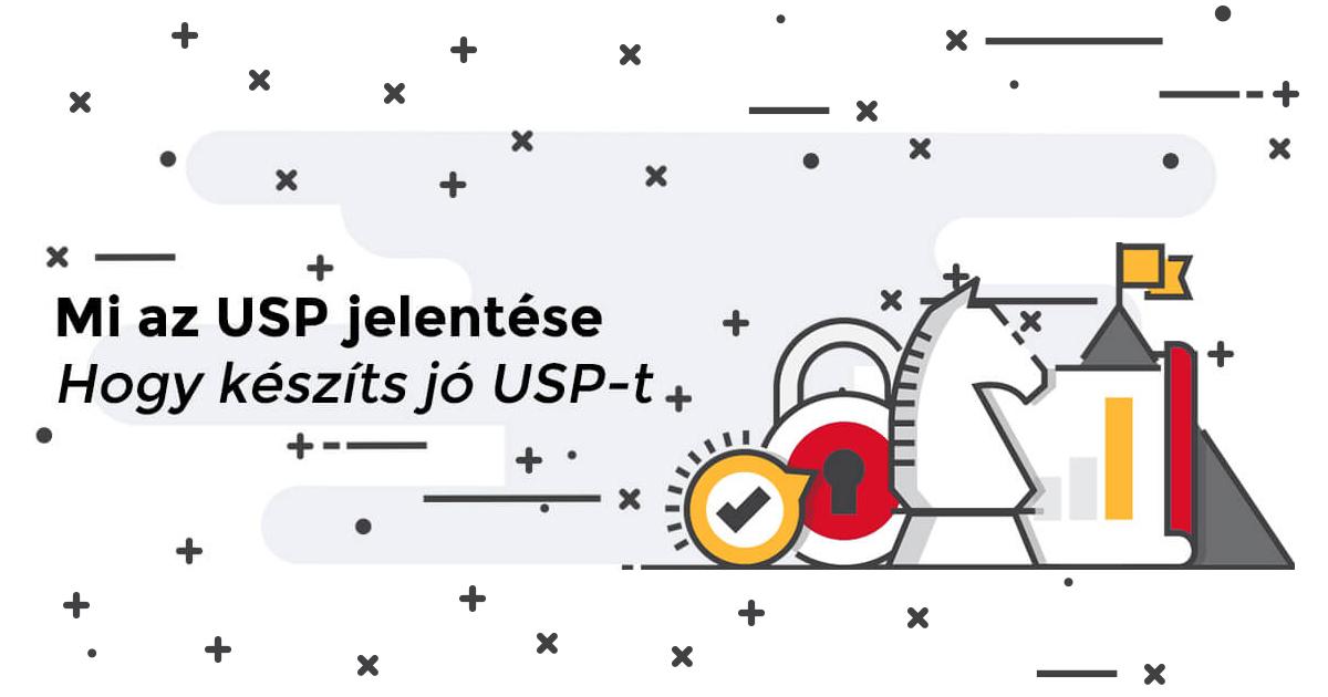 c166ad4dfb Mi az USP jelentése, hogy készíts jó USP-t | Clickers