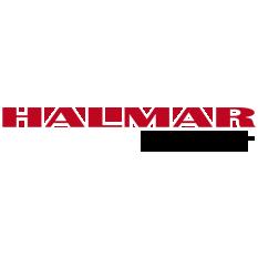 Halmarbútor logó