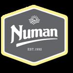 Numan pékség logó